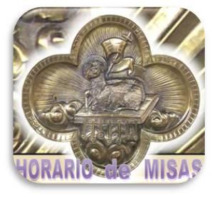 Horario de misas de Guadalajara