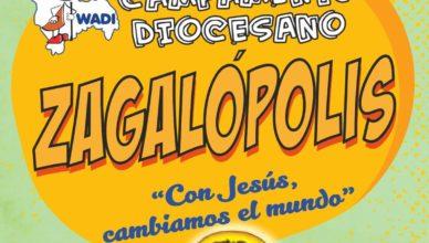 Zagalópolis 2019