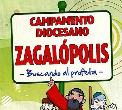 Zagalopolis
